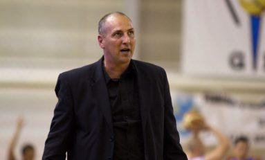 Marcel Ţenter va antrena în Ungaria! Tehnicianul naţionalei de baschet a României a semnat pe doi ani cu Alba Fehervar