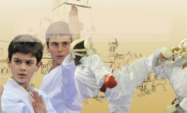 Copiii Federaţiei Române de Karate WKC vor face spectacol la Braşov