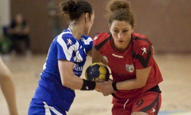 CSM București continuă cursa pentru locul 7 în Liga Națională de handbal feminin