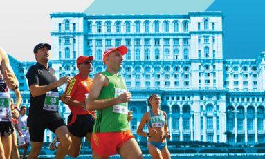 Gabriela Szabo şi mai mulţi miniştri aleargă la un Semi-Maraton