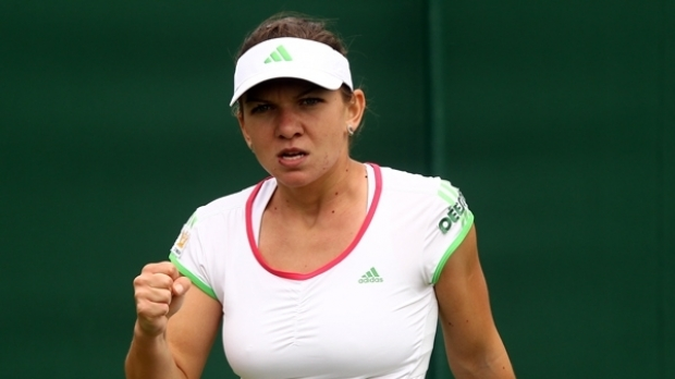 Simona Halep a acces în premieră în optimile de finală de la Roland Garros