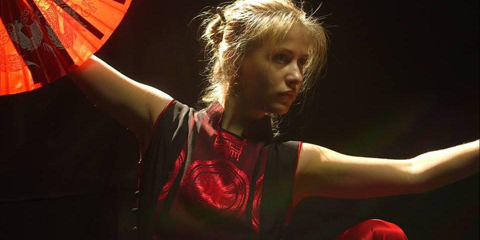 Sonia Grindeanu sporește palmaresul României la Campionatele Europene de Wushu