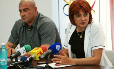 Carmen Tocală și Horia Păun fac parte din comisiile permanente FIBA-Europe