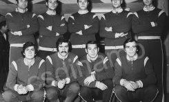 Studiul genialităţii în sport - altruismul, forţa coeziunii unei echipe