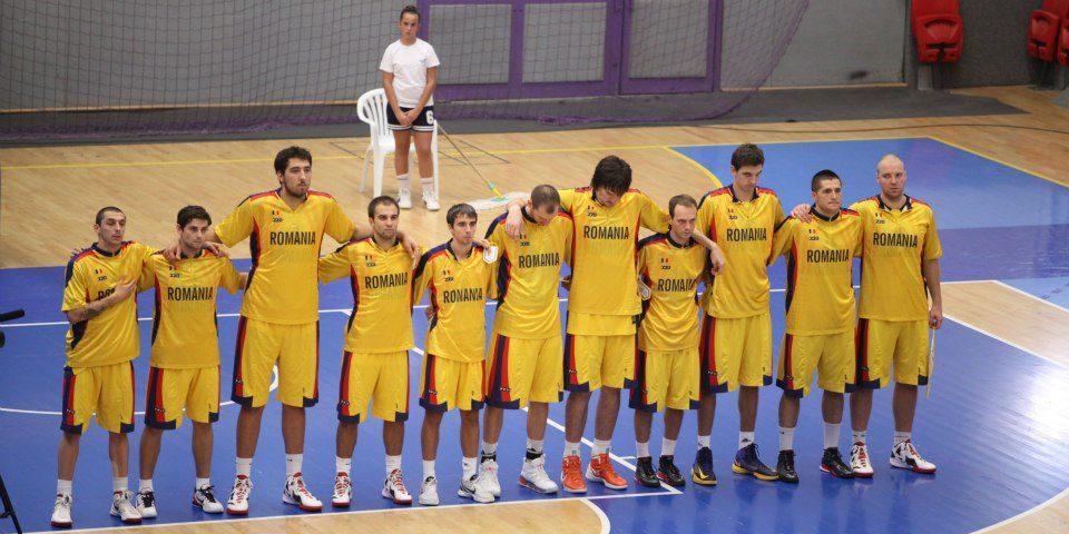România începe pregătirea pentru preliminariile Eurobasket 2015