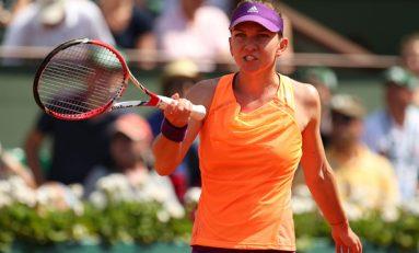 Simona Halep, principala favorită a turneului de la s'Hertogenbosch