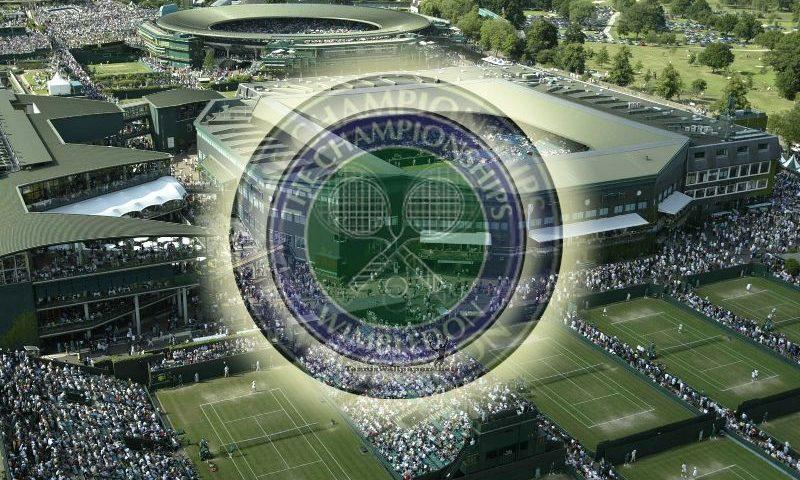 Meciul Simonei Halep, din turul III de la Wimbledon, amânat din cauza ploii