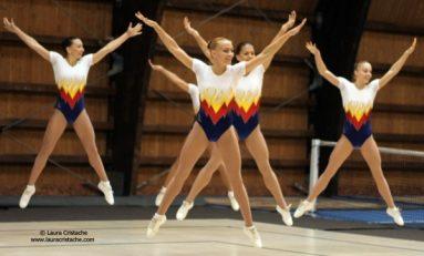 România atacă podiumul la Campionatele Mondiale de gimnastică aerobică