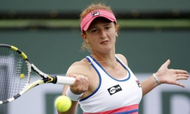 Irina Begu părăseşte şi proba de dublu de la Wimbledon