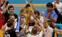 City'us Târgu Mureş a cucerit Cupa României la futsal