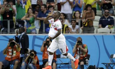 Costa Rica, prima surpriză de proporţii la Cupa Mondială