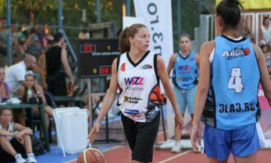 """Florina Diaconu, despre CM de baschet 3x3: """"Mergem la Moscova cu gândul că vom câştiga"""""""