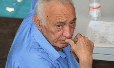A murit Anatolie Grinţescu, preşedintele Federaţiei Române de Polo