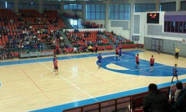 Handbal: Vom participa la C.M. Universitare atât la feminin, cât şi la masculin