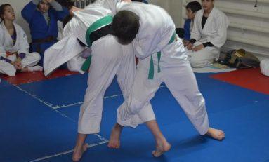 """Sâmbătă va fi """"Ziua Tinerilor Judoka Arădeni"""""""