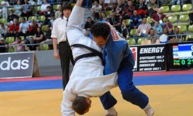 O medalie de aur şi una de bronz pentru judocanii români, la Europenele veteranilor