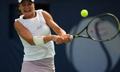 Tenis: Niculescu, eliminată şi din proba de dublu de la Wimbledon