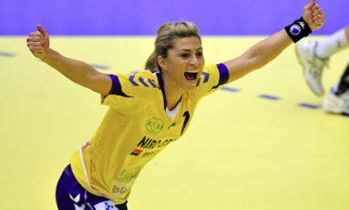 România, aproape de calificarea la CE de handbal feminin