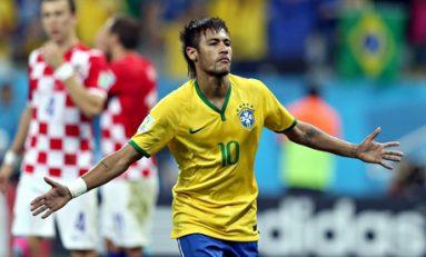 A început spectacolul! Brazilia a învins Croaţia în primul meci al Cupei Mondiale de fotbal