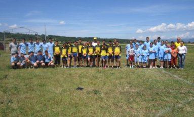 În Maramureş s-a desfăşurat cu succes o nouă competiţie de oină