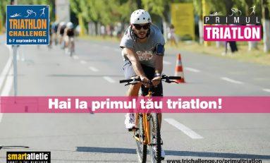 Triathlon Challenge Mamaia, o provocare pentru toţi iubitorii de mişcare