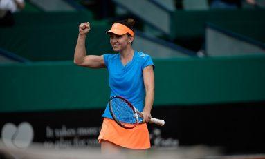 Tenis: Simona Halep s-a calificat în sferturile de la Roland Garros