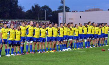 Rugby: Meci decisiv pentru România la IRB Nations Cup 2014