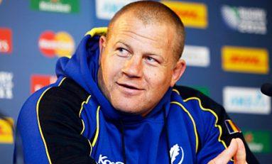 Marius Tincu îşi începe cariera de antrenor în rugbyul feminin! Va sta pe banca unei formaţii franceze