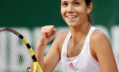 Raluca Olaru va juca în finala de dublu a turneului WTA din Azerbaidjan