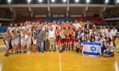 România, locul 12 la Europeanul feminin de baschet U18