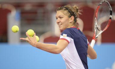 Halep, pe locul 3. Hănescu, pe 148. Noile poziţii ocupate de tenismenii români în clasamentele WTA şi ATP