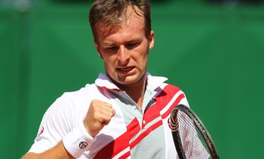 Adrian Ungur, în sferturi la Poznan