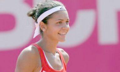 Andreea Mitu, în semifinalele turneului ITF de la Darmstadt