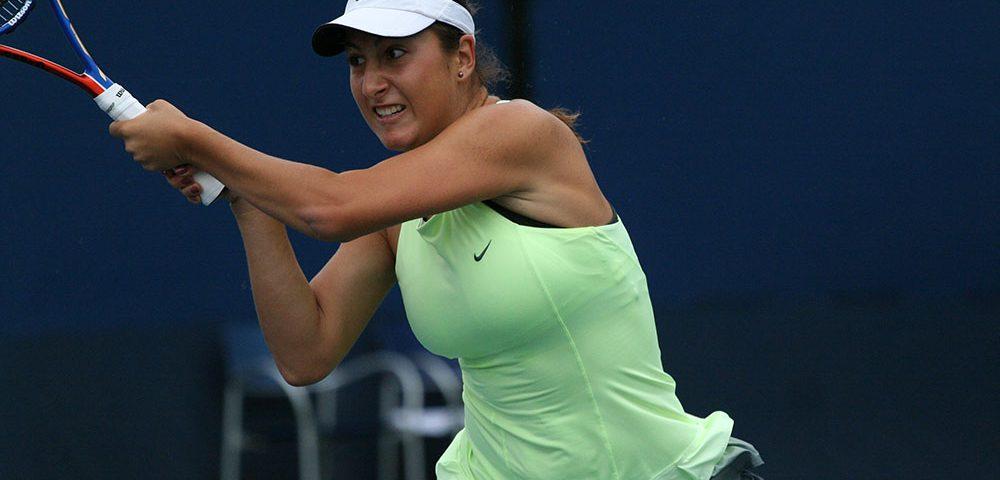 Cristina Dinu, în optimile turneului ITF de la Plzen