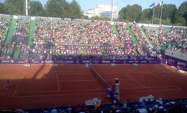 Simona Halep a câştigat turneul WTA de la Bucureşti