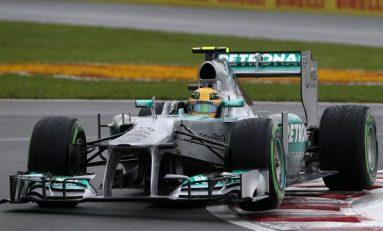 Lewis Hamilton a câştigat Marele Premiul al Marii Britanii