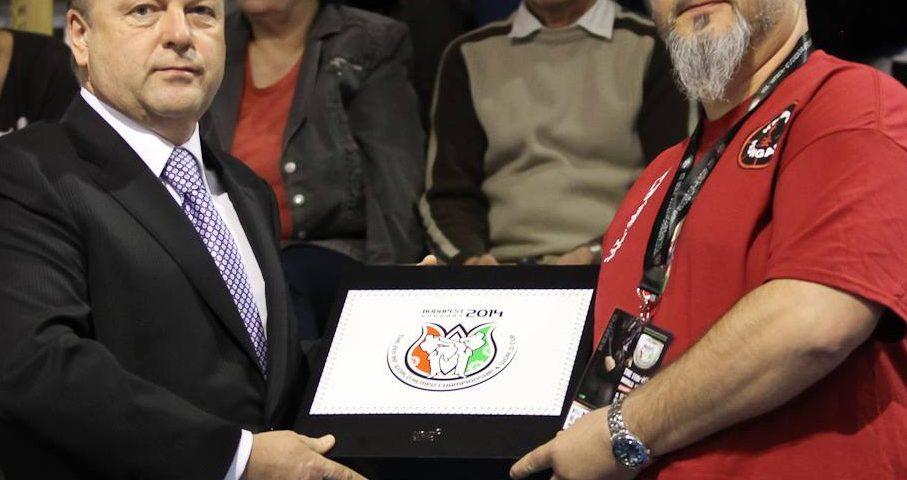 KEMPO, un ambasador redutabil al sportului românesc