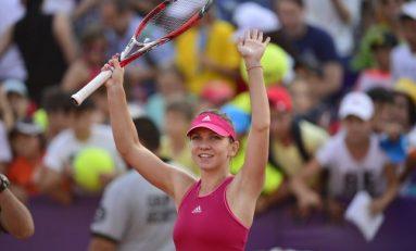 Primele declaraţii ale lui Halep şi Niculescu, după semifinala românească de la BRD Bucharest Open
