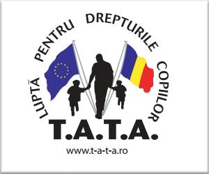 """Comunicat de presă: Fundaţia """"PĂRINŢI PENTRU COPII"""" şi Alianţa T.A.T.A."""