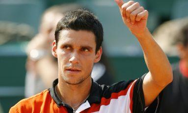 Victor Hănescu se retrage din echipa României de Cupa Davis