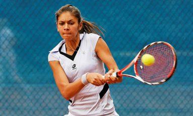 Andreea Mitu a câştigat turneul ITF de la Denain
