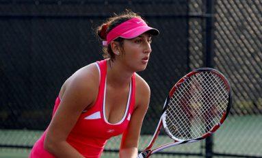 Cristina Dinu a trecut de primul tur la Bucharest Open