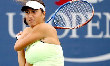 Cristina Dinu - înfrângere în turul II al turneului WTA de la Bucureşti