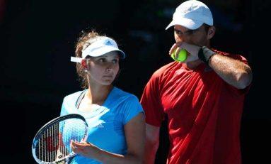 Horia Tecău şi Sania Mirza, eliminaţi de la proba de dublu mixt de la Wimbledon