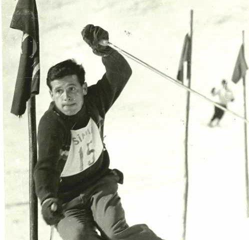 A murit Cornel Tăbăraş, multiplul campion naţional la schi alpin