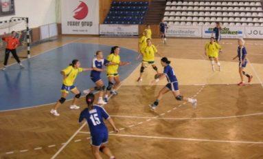 Handbal feminin: România U20 s-a calificat în optimile Campionatului Mondial