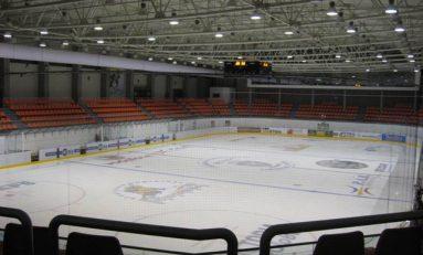 Braşovul va găzdui meciuri din Cupa Continentală IIHF