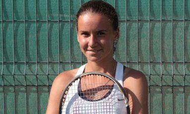 Irina Bara, în semifinale la Palic