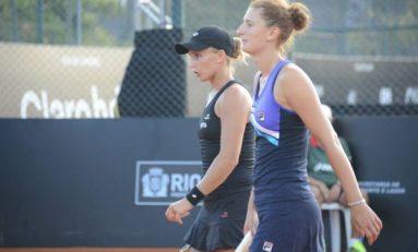 Irina Begu, în finala turneului de la Contrexeville
