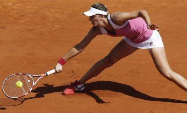 Irina-Camelia Begu, în turul doi la dublu la BRD Bucharest Open